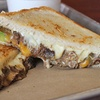 Up to 40% Off Gourmet Grilled Cheese at The Big Cheezy
