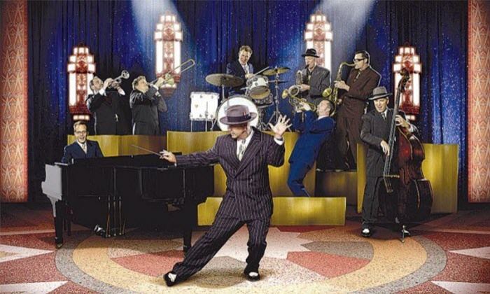 Big Bad Voodoo Daddy - Sands Bethlehem Events Center: $12.50 to See Big Bad Voodoo Daddy at Sands Bethlehem Event Center on Friday, February 7, at 8 p.m. (Up to $33 Value)
