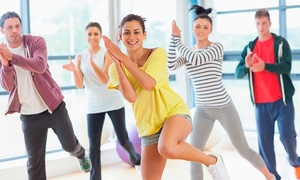 Flash Mob Philly: $158 for Flash-Mob Choreography with Dance Class and Video for Up to 100 at Flash Mob Philly ($300 Value)