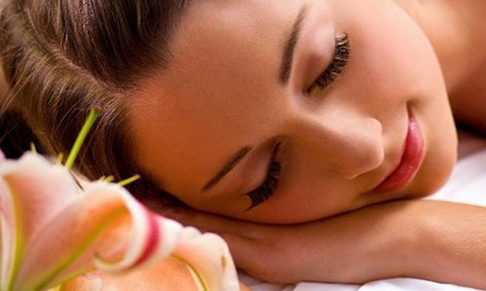 Om Mama - Green Spring: Up to 53% Off Spa Excursion at Om Mama