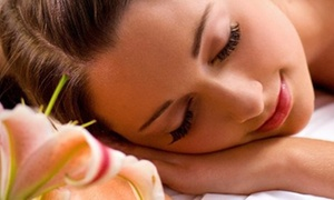 Om Mama: Up to 53% Off Spa Excursion at Om Mama