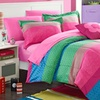 Slumber Party 6- or 8-Piece Comforter Sets