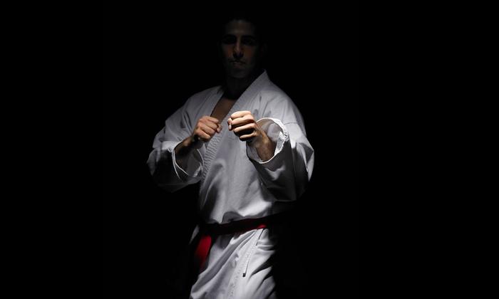 Coronado Brazilian Jiu Jitsu - Coronado: One- or Two-Month Membership to Coronado Brazilian Jiu Jitsu (Up to 75% Off)