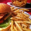 Half Off American Food at Merchant's Cafe and Saloon