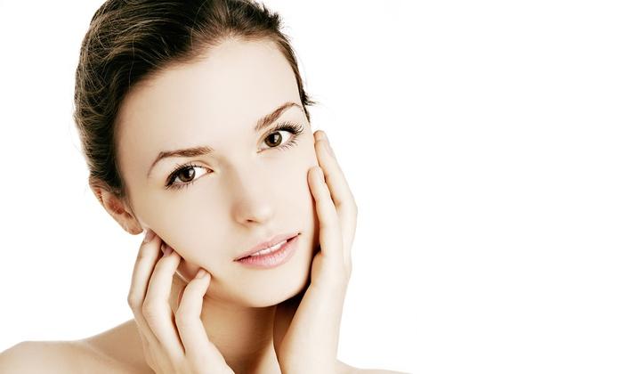 Downtown Medspa, LLC - Historic Downtown: One or Two Laser Skin-Rejuvenation Sessions at Downtown Medspa, LLC (Up to 59% Off)