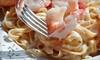 Rossinis Restaurant - Chatham: $25 for $50 Worth of Italian Cuisine at Rossini's Restaurant