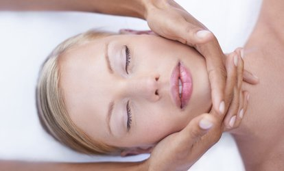 image for One-Hour Deep Cleansing Facial at Katalin Beauty Studio (58% Off)