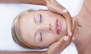 Advance Therapeutic Clinic: $39 for a Choice of One-Hour Facial at Advance Therapeutic Clinic, Two Locations (Up to $89 Value)