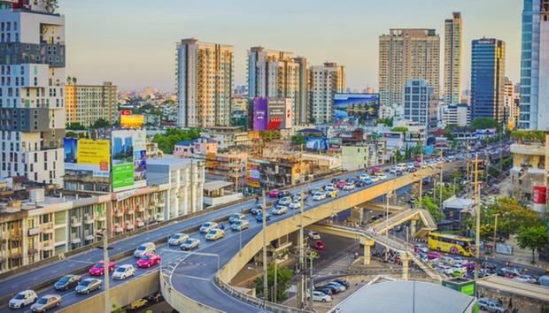 Bangkok: Stay + Return Airfare 7