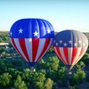 Up to 51% Off Hot-Air Balloon Ride