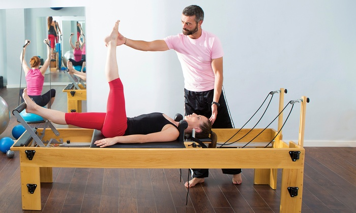 Extreme Pilates - Crest De Ville: 5 or 10 Pilates Reformer Classes at Extreme Pilates (Up to 51% Off)