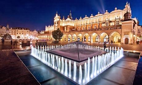 Vacanza Cracovia, centro storico: volo diretto e fino a 3 notti presso l'Hotel Ester 4* - Prezzo a persona