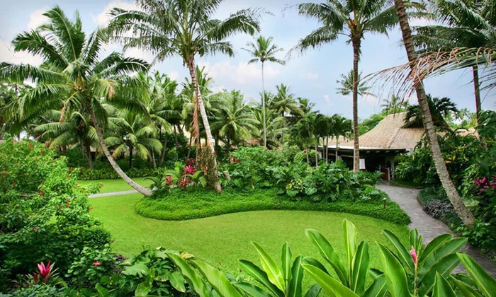 Cook Islands Vacation With Airfare In Arorangi Groupon