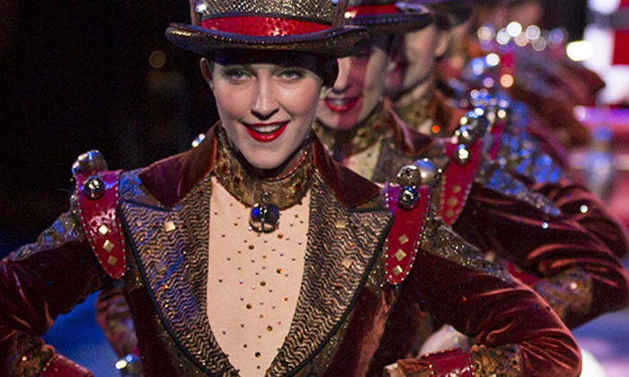 Rockettes in New York, NY | Groupon