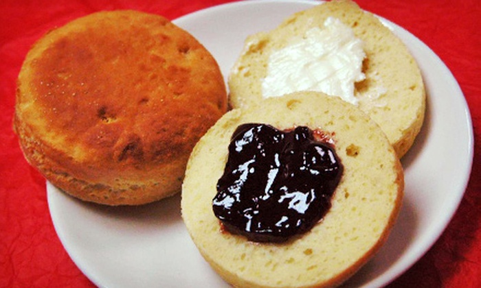 Gluten Free Things - Northwest Arvada: $16 for $30 Worth of Bread and Baked Goods at Gluten Free Things