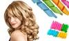 Magic Hair Curlers: Magic Hair Curlers
