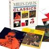 $19.99 for a Five-CD Bundle of Classic Miles Davis Albums