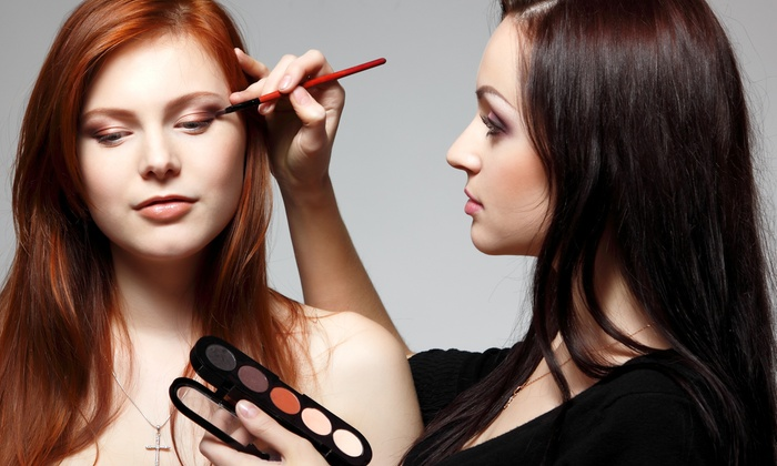 The Makeup Maven and Company - The Makeup Maven and Company: 25% Off Personalized One on One Makeup Lesson at The Makeup Maven and Company