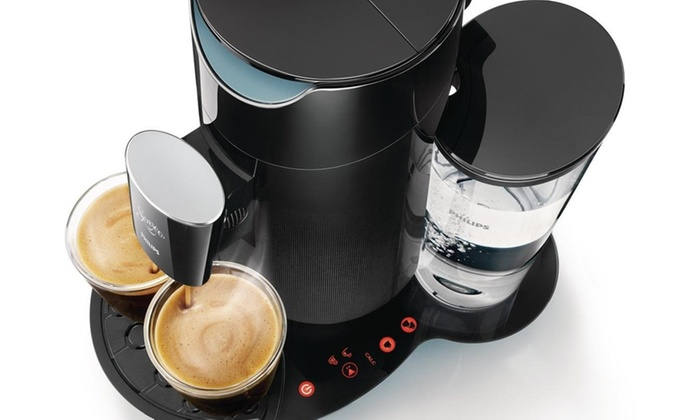 Philips Senseo Twist Coffee Machine For 75 With Free Delivery 50 Off
