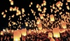 The Lantern Fest—Up to 50% Off