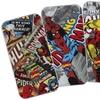 Marvel Comics Hard-Shell Case for Apple iPhone 4/4s
