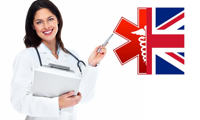 Ermes srl: Corso di Biomedical English a 60 €