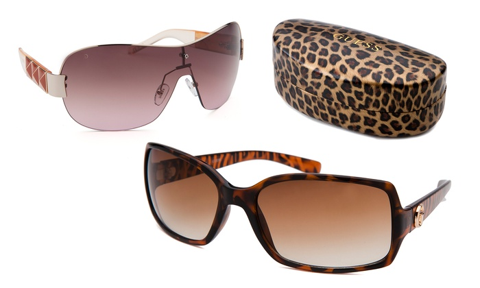 Www Guess Sunglasses  guess sunglasses for women groupon goods