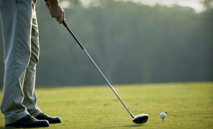 1-Day Unlimited Golf for 2 with Cart (a $110 value) - Shorewood Golf Course in Green Bay