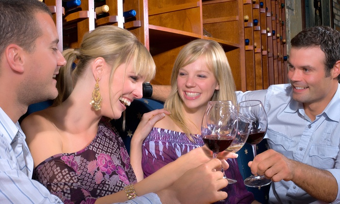 Artisan Clubs - Tigard Neighborhood Area 9: Private Wine- or Beer-Tasting Event for 6–20 People at Artisan Clubs (51% Off)