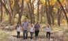 Natural Touch Photography: $60 for a 45-Minute On-Location Family Photo Shoot with Prints from Natural Touch Photography ($200 Value)