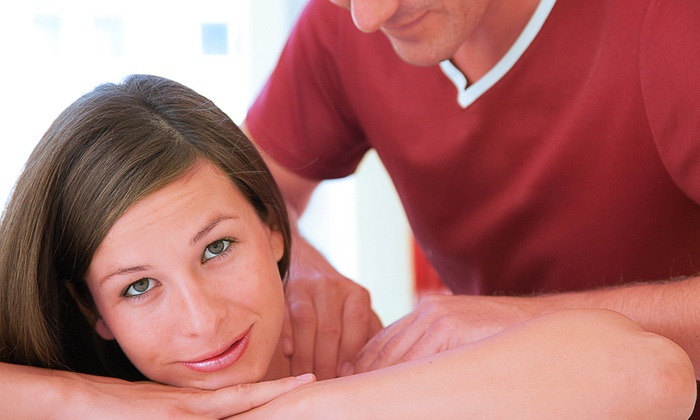 Stevens Creek Family Chiropractic - Winchester: Chiropractic Exam with One or Two Massages or Graston-Care Sessions at Stevens Creek Family Chiropractic (Up to 74% Off)