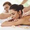 48% Off Custom Massage Package for One