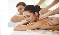 Choice of One-Hour Full-Body Massage for One or Two at Beauty and the Spa (Up to 59% Off)