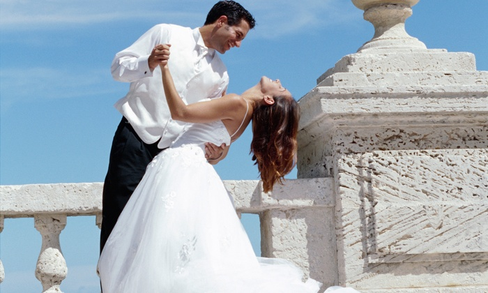 Long Island Wedding Dance - Multiple Locations: $45 for Two Private Lessons for One Couple at Long Island Wedding Dance (Up to $190 Value)