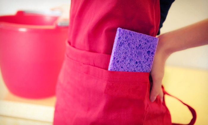 The Right Choice Housekeeping & Janitorial Services - Toronto (GTA): One, Two, or Three Housecleaning Sessions from The Right Choice Housekeeping & Janitorial Services (Up to 70% Off)