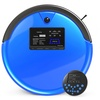 Up To 69 Off On Bobsweep Robotic Vacuum And Mop Groupon