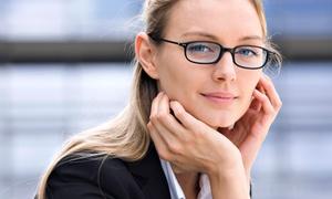 Blink Eyecare: $55 for $150 Toward Frames and Prescription Lenses at Blink Eyecare
