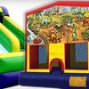 Up to 57% Off a Bounce-House Rental