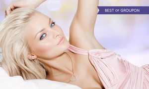 Simply Slim: Laser Hair Removal Sessions from £39 at Simply Slim (Up to 79% Off)