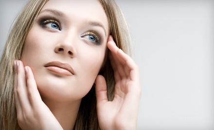 Deep Cleansing Facial (an $85 value) - European Skin Care in Beverly Hillls