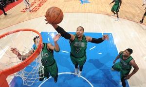 Boston Celtics : Boston Celtics Game with Fan Box Seating (Through April 13)