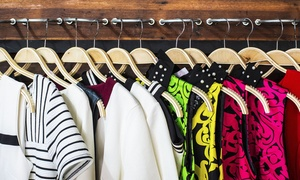 Style Exchange Consignment: Clothing and Accessories at Style Exchange Consignment (Up to 50% Off). Two Options Available.