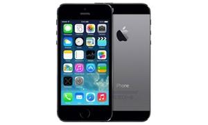 Apple iPhone 5s 16GB Smartphone (GSM Unlocked): Apple iPhone 5s 16GB Smartphone (GSM Unlocked) (Refurbished)