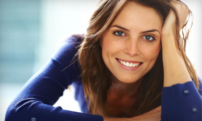 Bridge Family Dental - Bay Ridge & Fort Hamilton: Exam Package, Zoom! Whitening, or Both at Bridge Family Dental (Up to 81% Off)