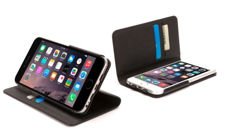 Griffin Sleek Wallet Case for Apple iPhone 6 Plus