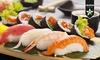 Sushi a nastro a Sesto Fiorentino
