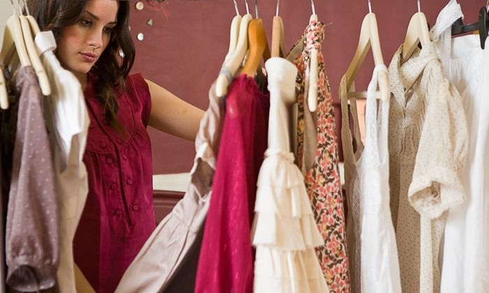 LJ.Couture - Miami: Style Assessments or One Hour of Personal Shopping with LJ.Couture (Up to 54% Off). Four Options Available.