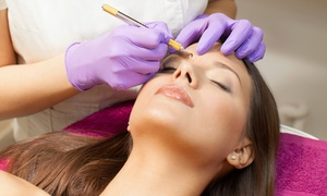 Progressive Aesthetics: Permanent Eyeliner or Permanent Eyebrow Fill for Both Brows at Progressive Aesthetics (Up to 62% Off)