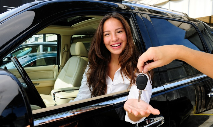 Auto Transport 123 - Long Island: $490 for $999 Worth of Moving Services — Auto Transport 123