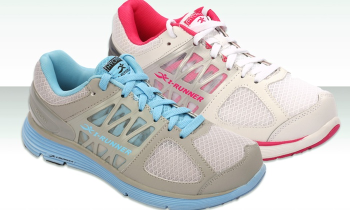 I-Runner Women's Diabetic Athletic Shoes: I-Runner Women's Eliza or Miya Diabetic Athletic Shoes